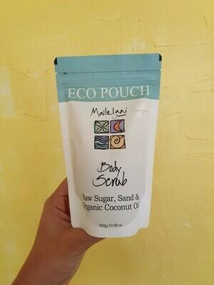 Vanilla & Koko Scent - Body Scrub - 300gr