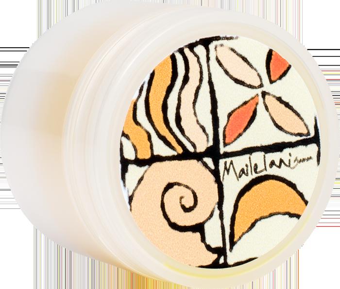 Turmeric & Beeswax balm