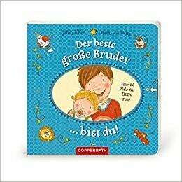 Geschwister-Buch