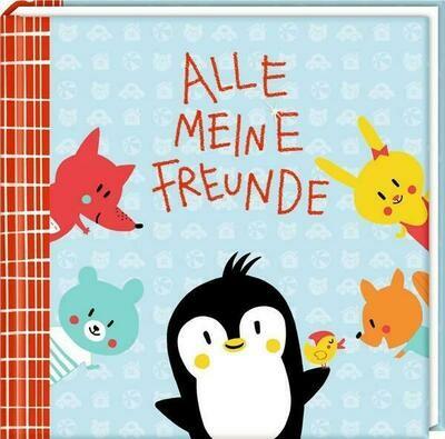 Freundebuch