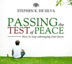 Passing the test of Peace CD/MP3 00011