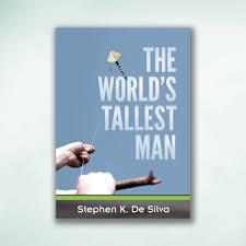 World's tallest man CD/MP3 00015