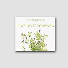 Praying it forward CD/MP3 00019