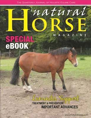 Natural Horse Magazine eBook-Laminitis