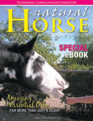 Natural Horse Magazine eBook-Aromatherapy