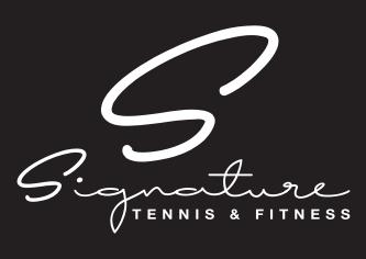 Signature Tennis