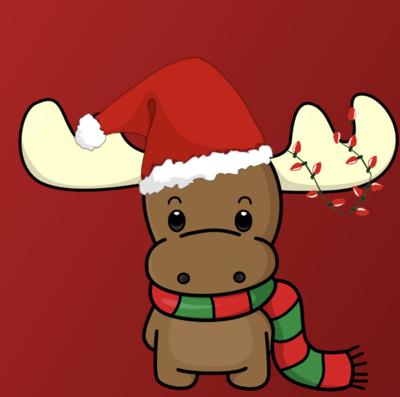 Christmas Themed Cartooning - Tue 18 Dec, 9-11am (5-12 yrs)