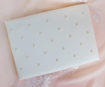 Pearl Guest Book