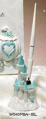 CASTLE SHAPE PEN SET