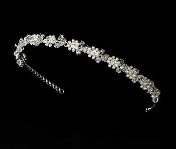 Swarovski Bridal Headband