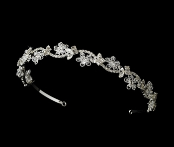 Stunning Bridal Headband