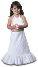 Child's Petticoat