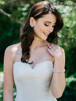 Bridal Earrings