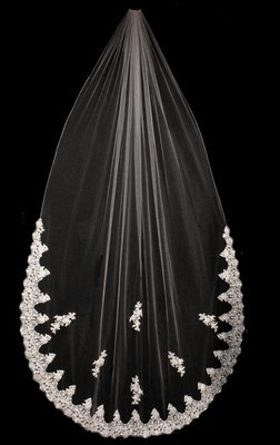 Elegant French Lace