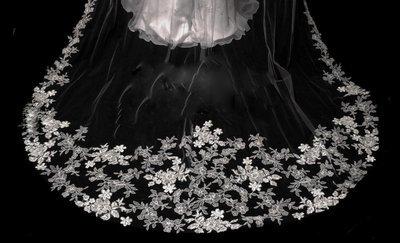 U Shape Floral Design