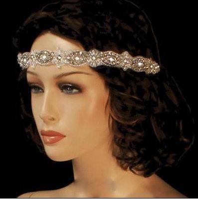 Exquisite Headband
