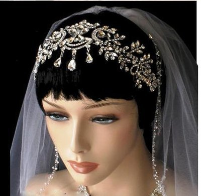 Breathtaking Headband