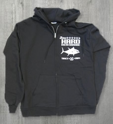 Zip Front Hoodies - NEW ITEM!!!!