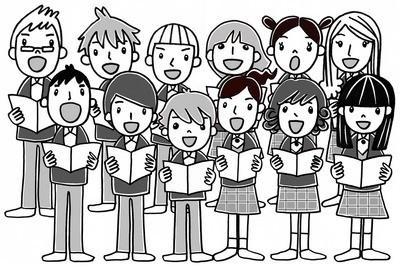 Chant chorale 7-12 ans mardi 17h30-18h30