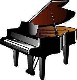 Piano classique cours individuel 1heure