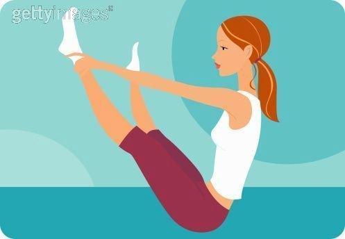 Pilates Mardi 19h45 -21h