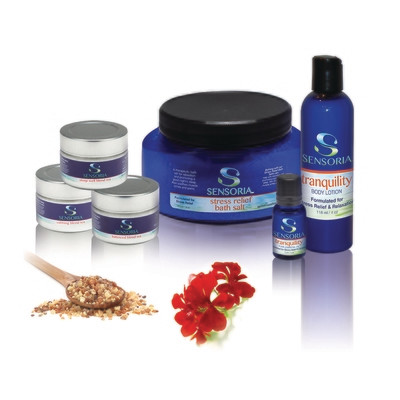 Tranquility Collection for Calm and Relaxation