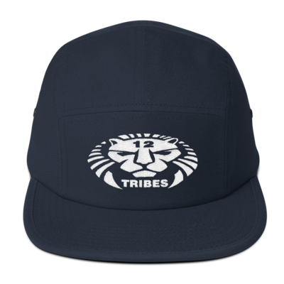 12 TRIBES LION LOGO EMBROIDERED SOLDIER HAT
