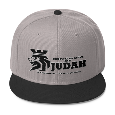 KINGDOM OF JUDAH HAT