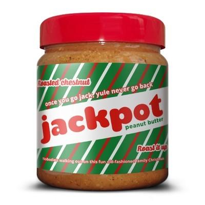 Jinglepot - Jackpot & Roasted Chestnuts