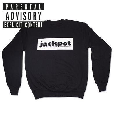 Jackpot sweatshirt