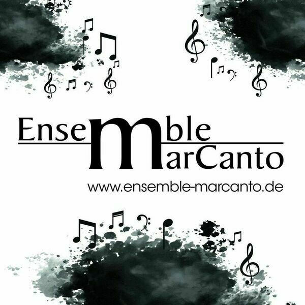 Ensemble MarCanto Ticket