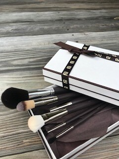 Louise Young Luxury Vegan Brushes