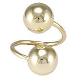 Sheila Fajl Smaller Bubbles and Bubbles Ring
