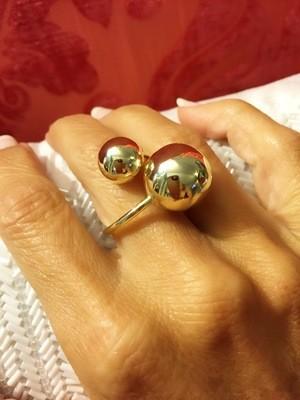 Sheila Fajl Bubbles Ring