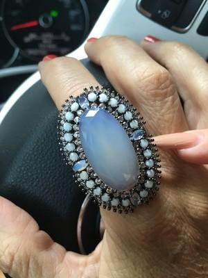Sheila Fajl Matisse Ring