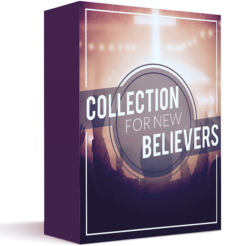 Collection for New Believers
