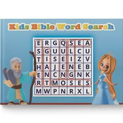 Kids Bible Word Search