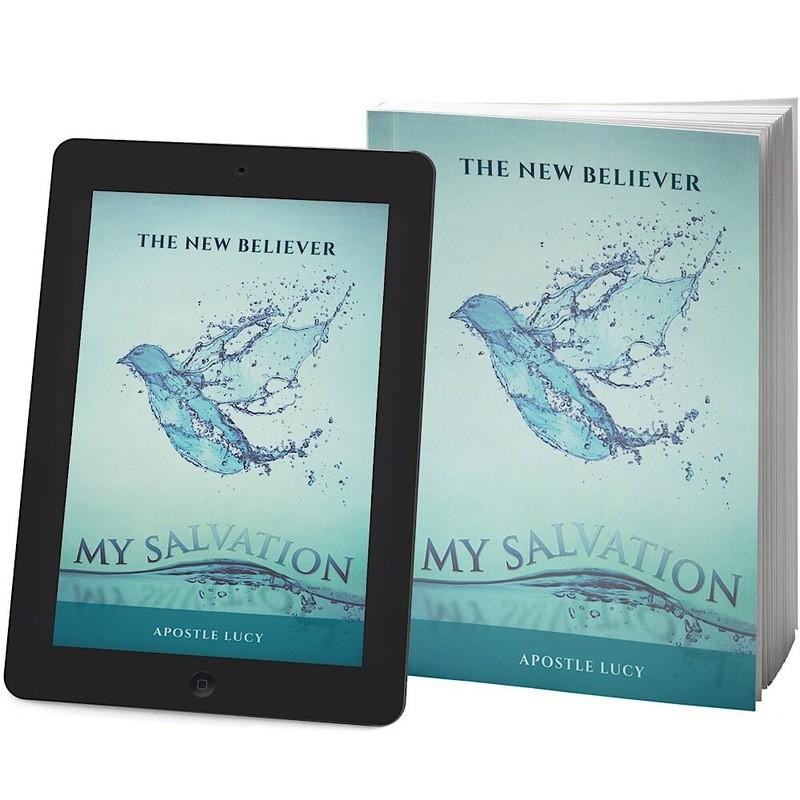 My Salvation eBook