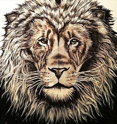 Originals ( image showing Lion Juda £500)