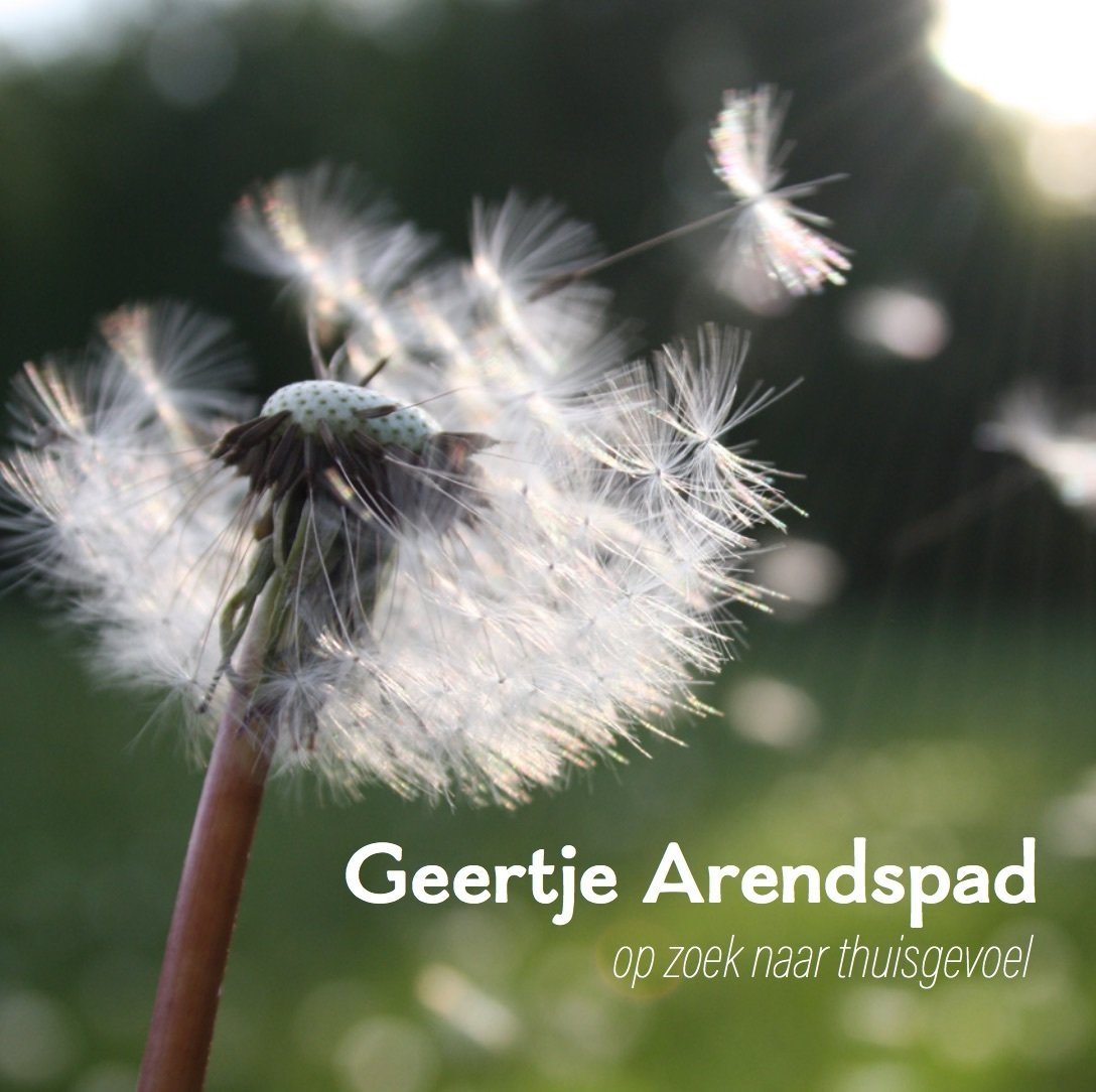 Geertje Arendspad (ePub)
