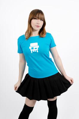 Tentelian T-Shirt weiblich
