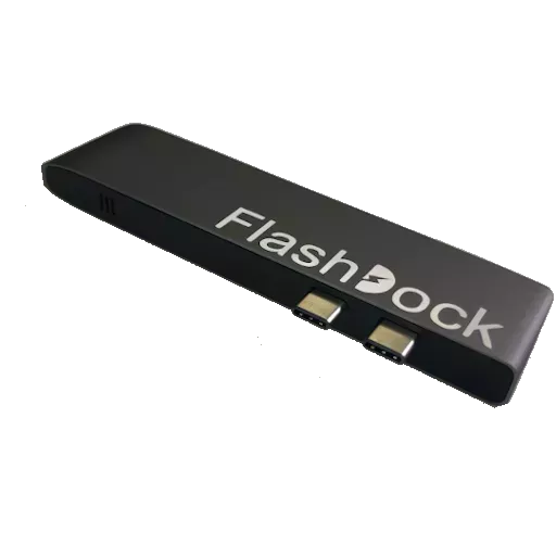 FlashDock