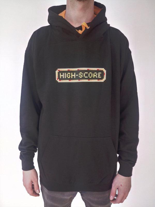 Highscore Hoodie 00001