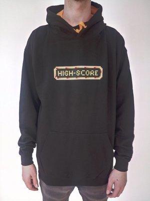 Highscore Hoodie