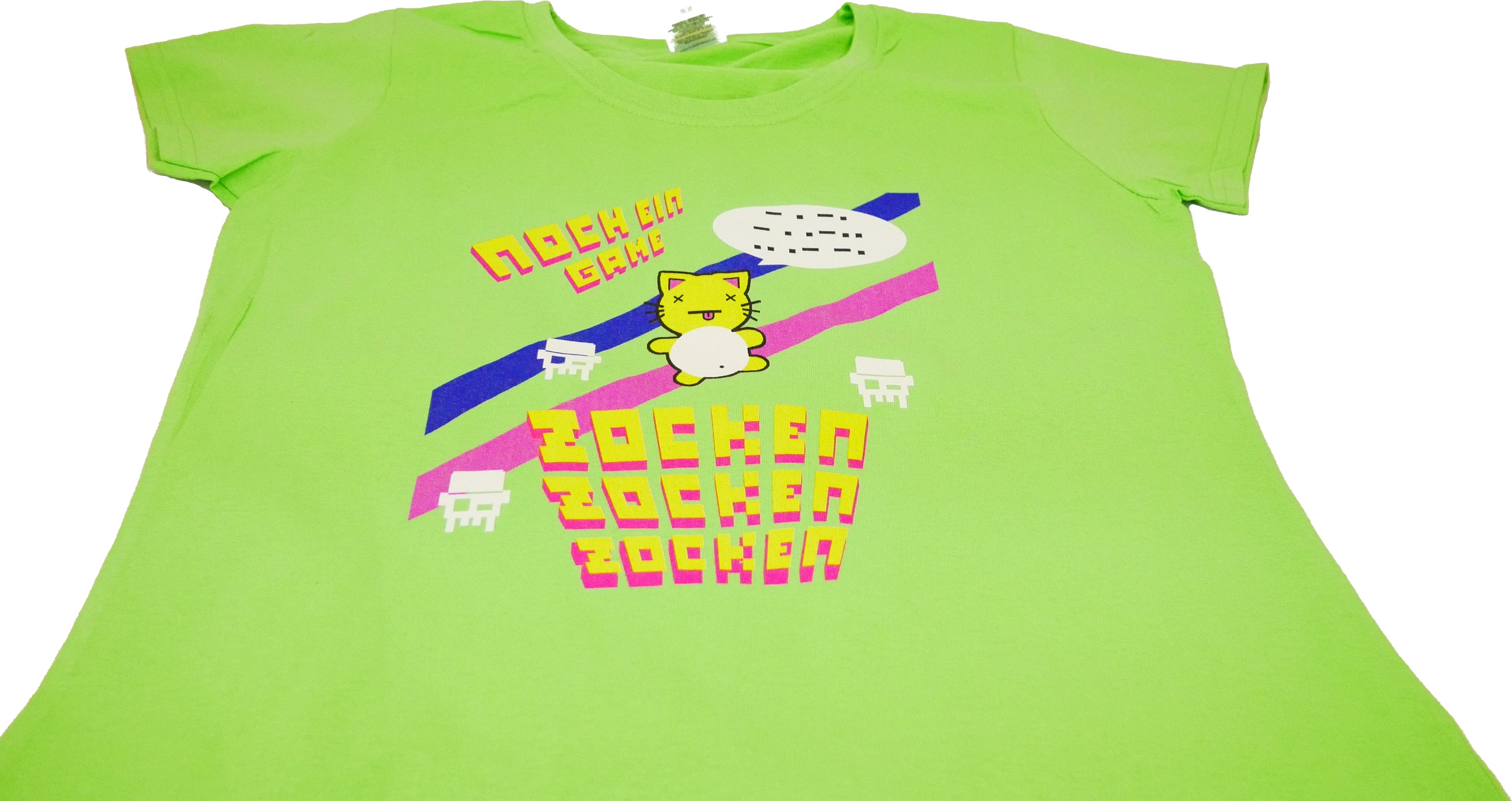 Katzen T-Shirt Männer 00011