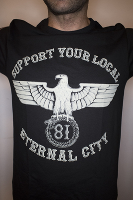Hells Angels Eternal City