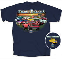 "Ford Trucks ""Field Of Dreams"""