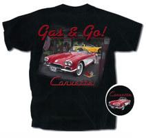 "Corvette ""Gas and Go!"""
