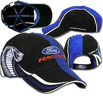 Ford Racing Cobra Jet Cap