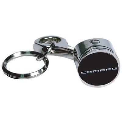 Camaro Piston Keychain
